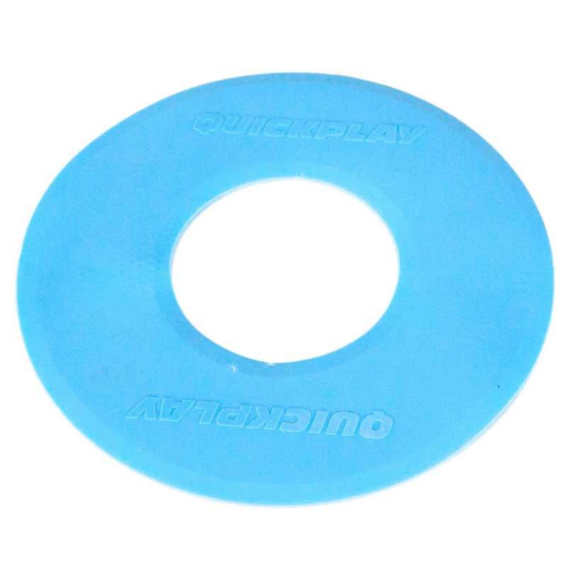 Quickplay Flat 10 Units 25 cm Blue