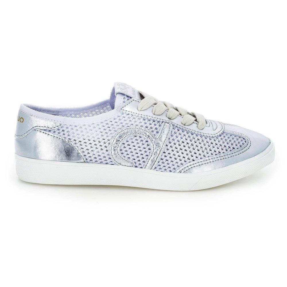 Duuo Shoes Nice EU 38 White / Silver