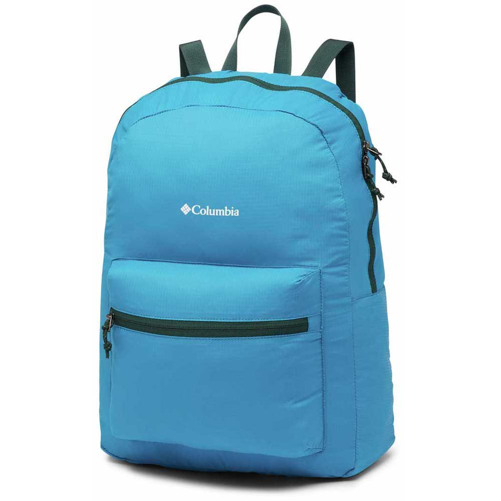 Columbia Sac À Dos Lightweightable 21l One Size Fjord Blue