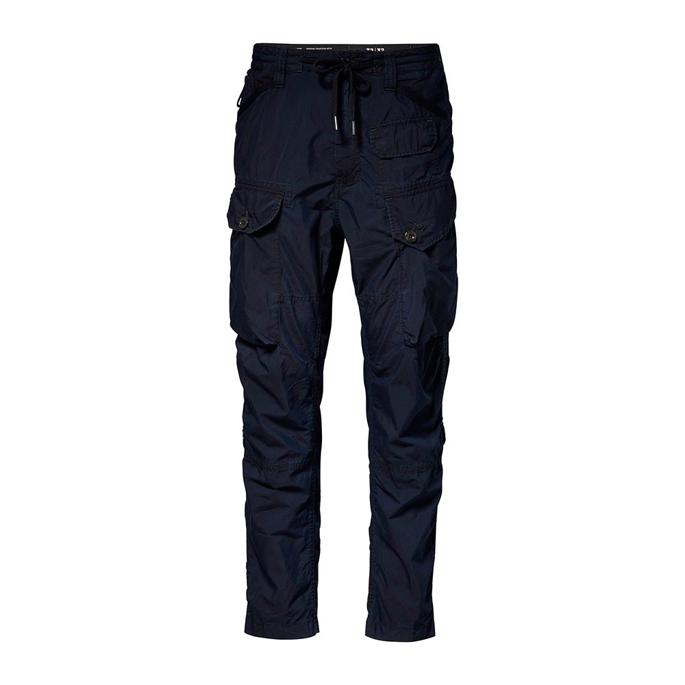 G-star Jungle Relaxed Tapered Cargo 27 Rinsed
