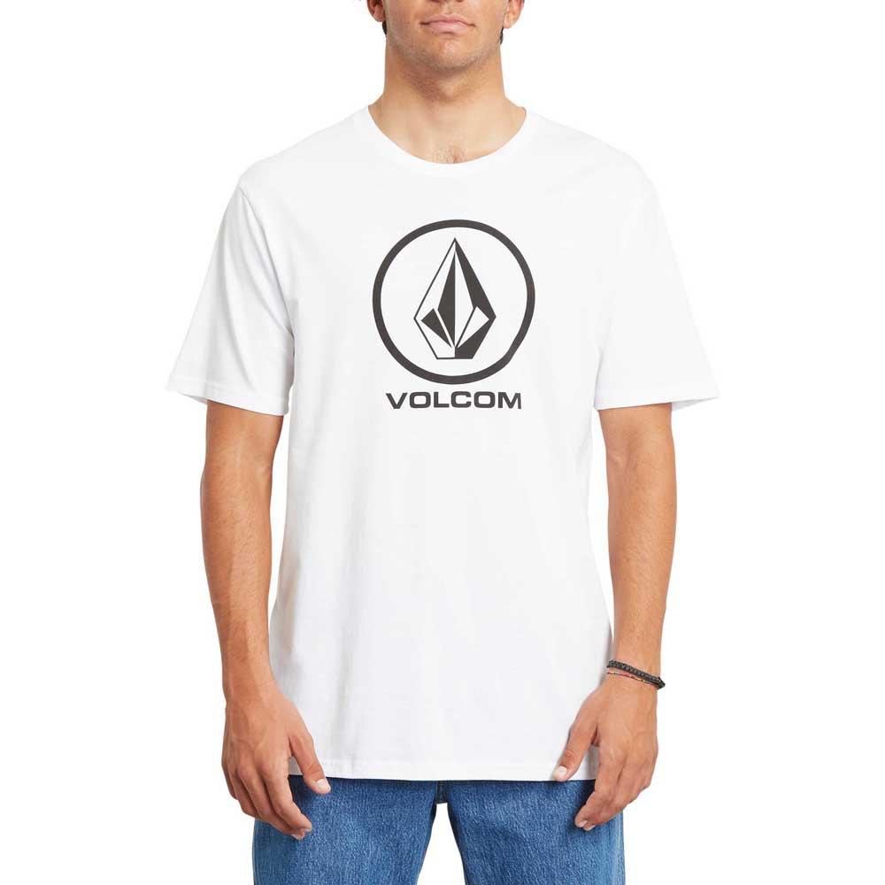 Volcom Crisp Stone L White