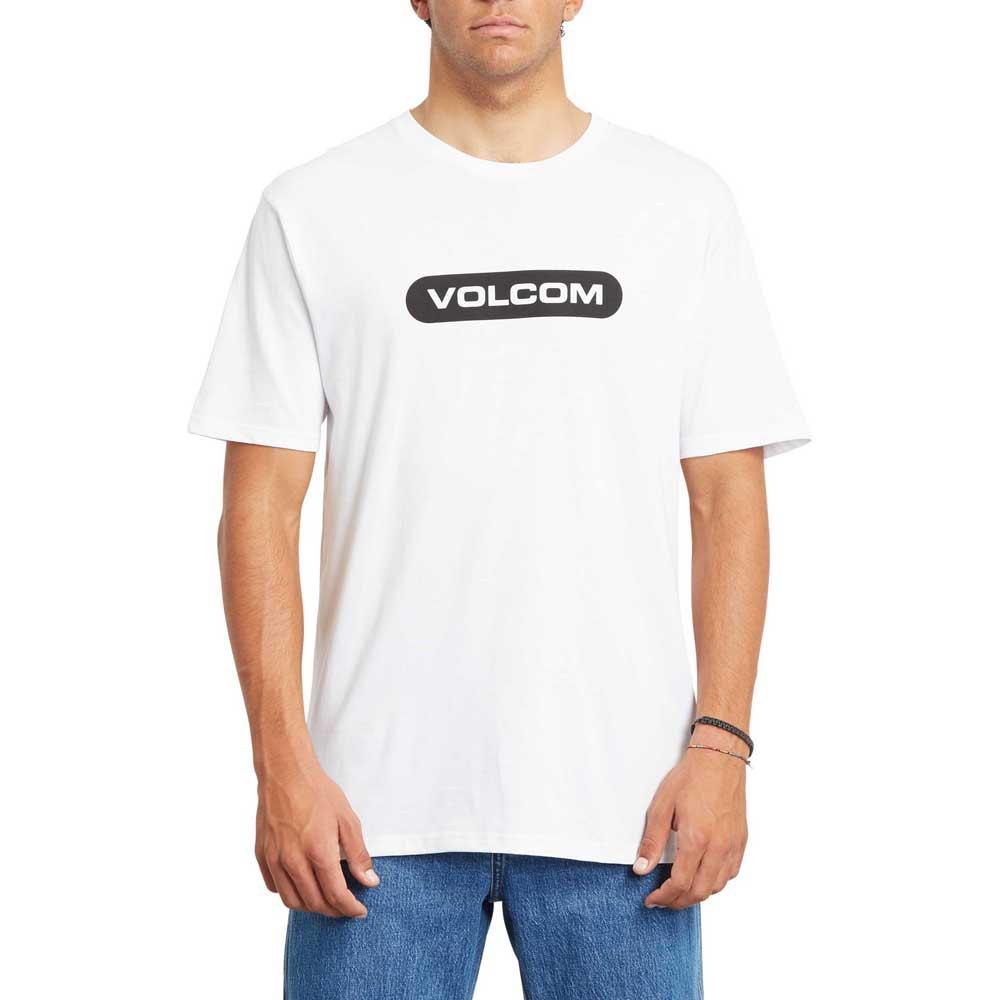 Volcom New Euro L White