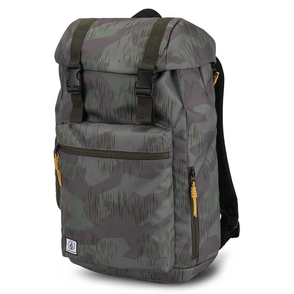 Volcom Ruckfold One Size Camouflage