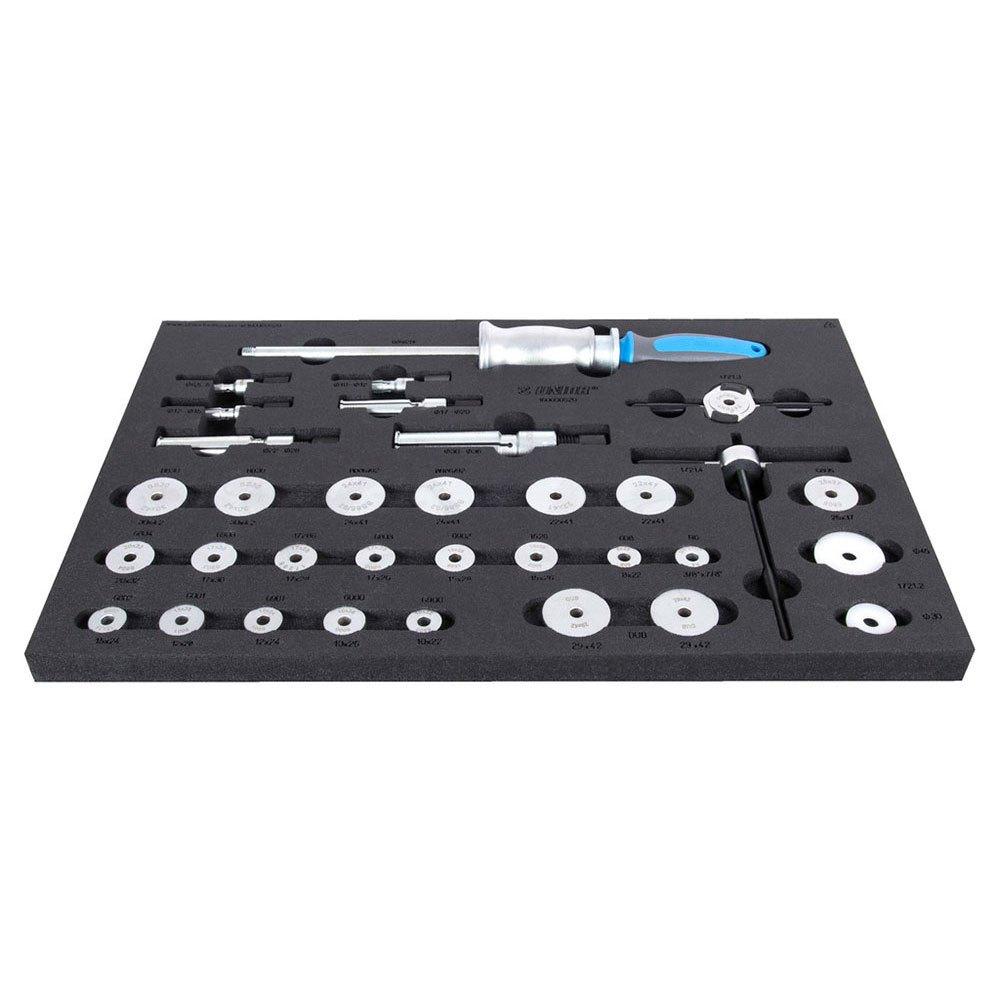 Almacenamiento Tool Case 969l