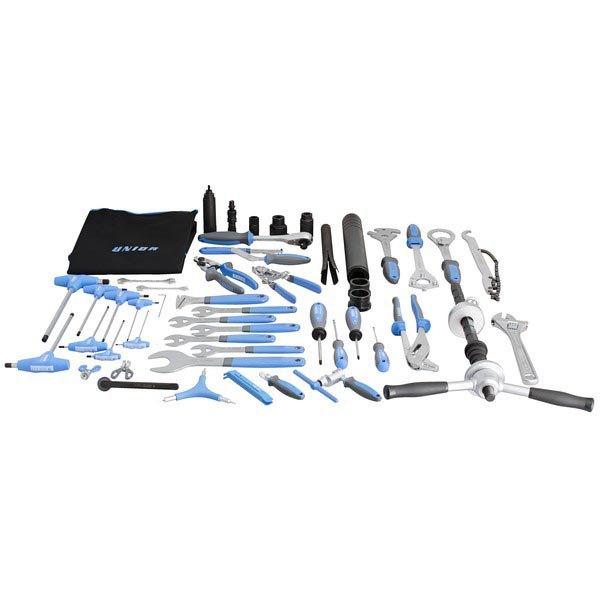 Herramientas Set Of Bike Tools 50