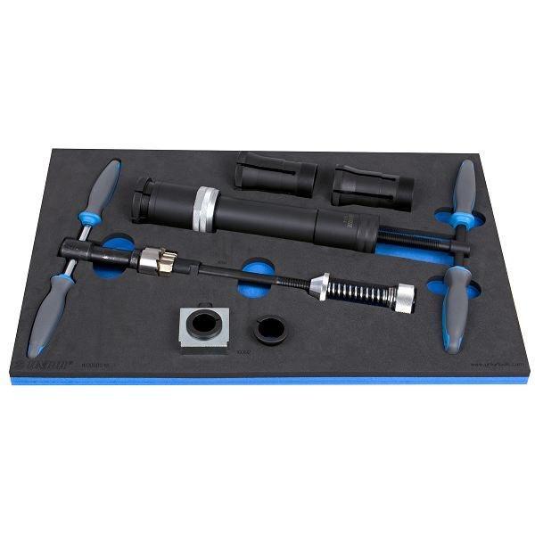 Herramientas Tool Set In Sos Tool Tray 10