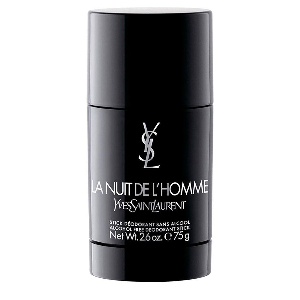 Yves Saint Laurent La Nuit De L´homme Deodorant 75gr One Size