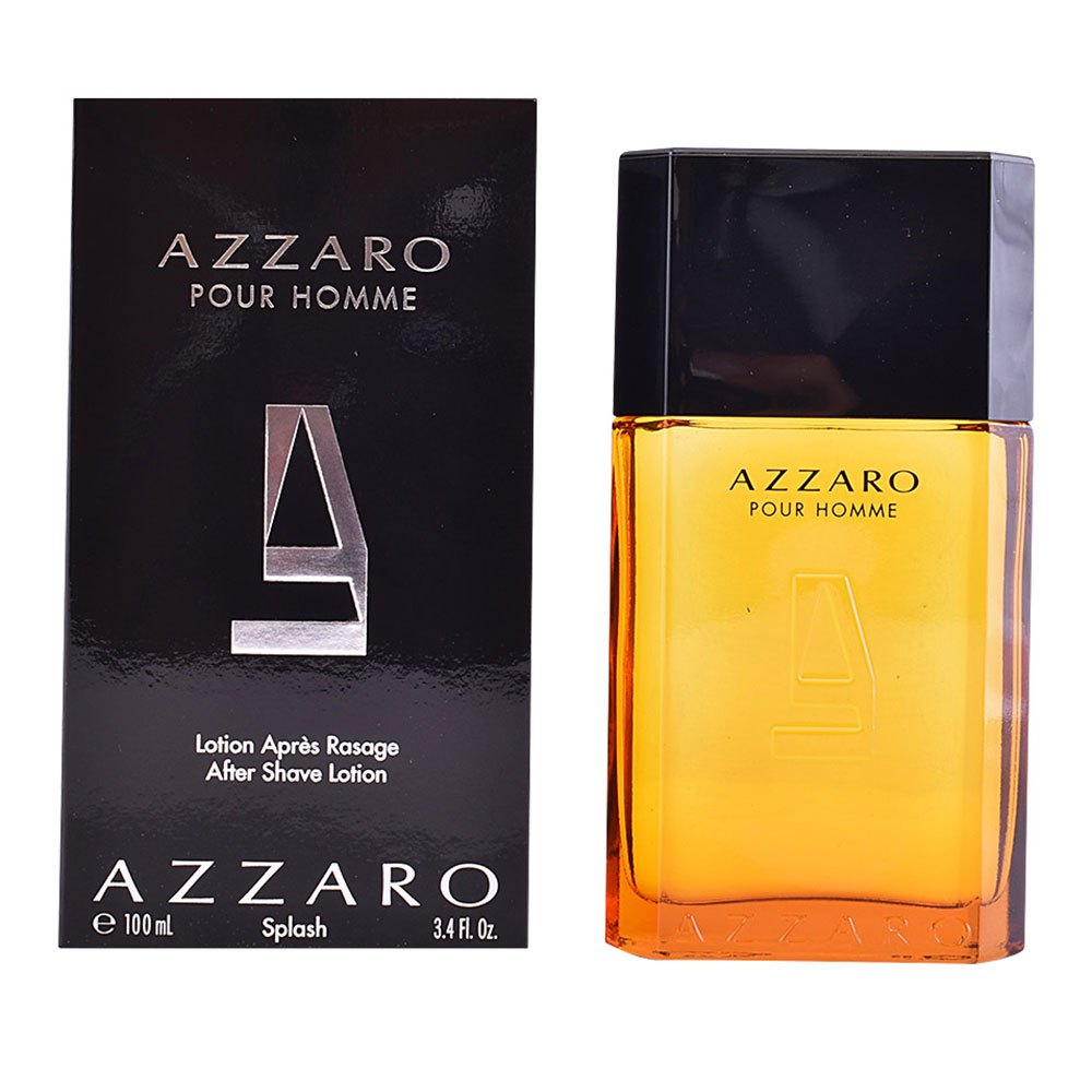 Azzaro For Men After Shave Lotion 100ml One Size