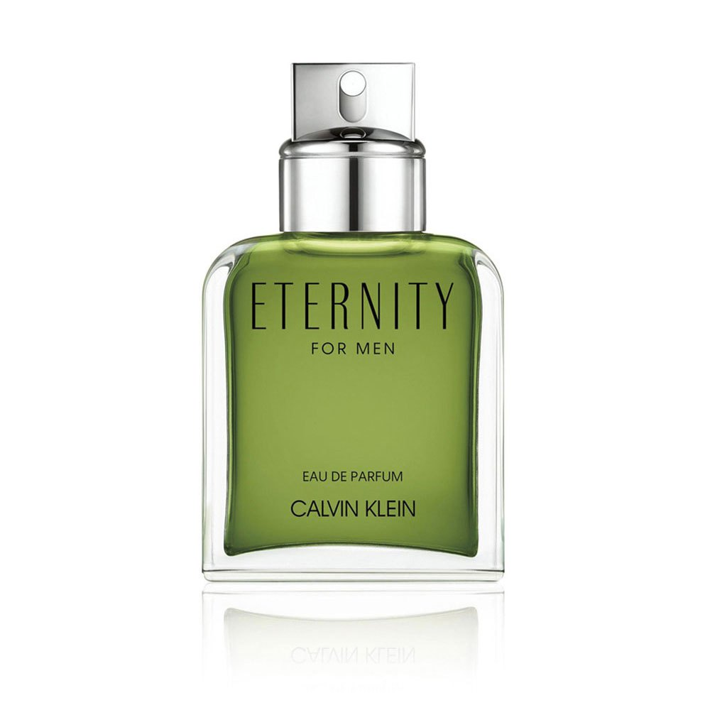 Calvin Klein Eternity 50ml One Size - Perfumes masculinos Eternity 50ml