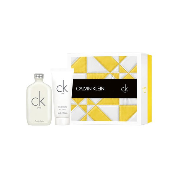 Calvin Klein One 200ml Pack One Size