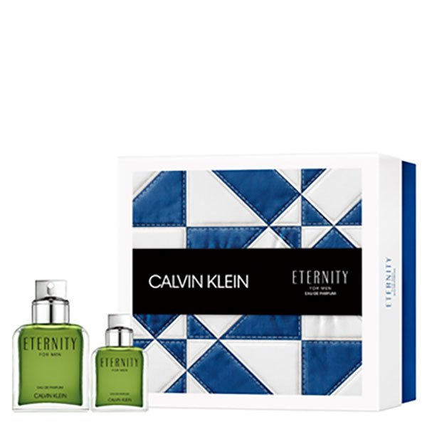 Calvin Klein Eternity 100ml Pack One Size