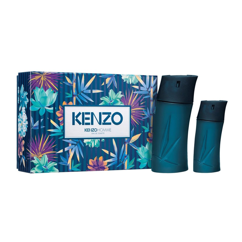 Kenzo Homme 100ml+30ml Set One Size