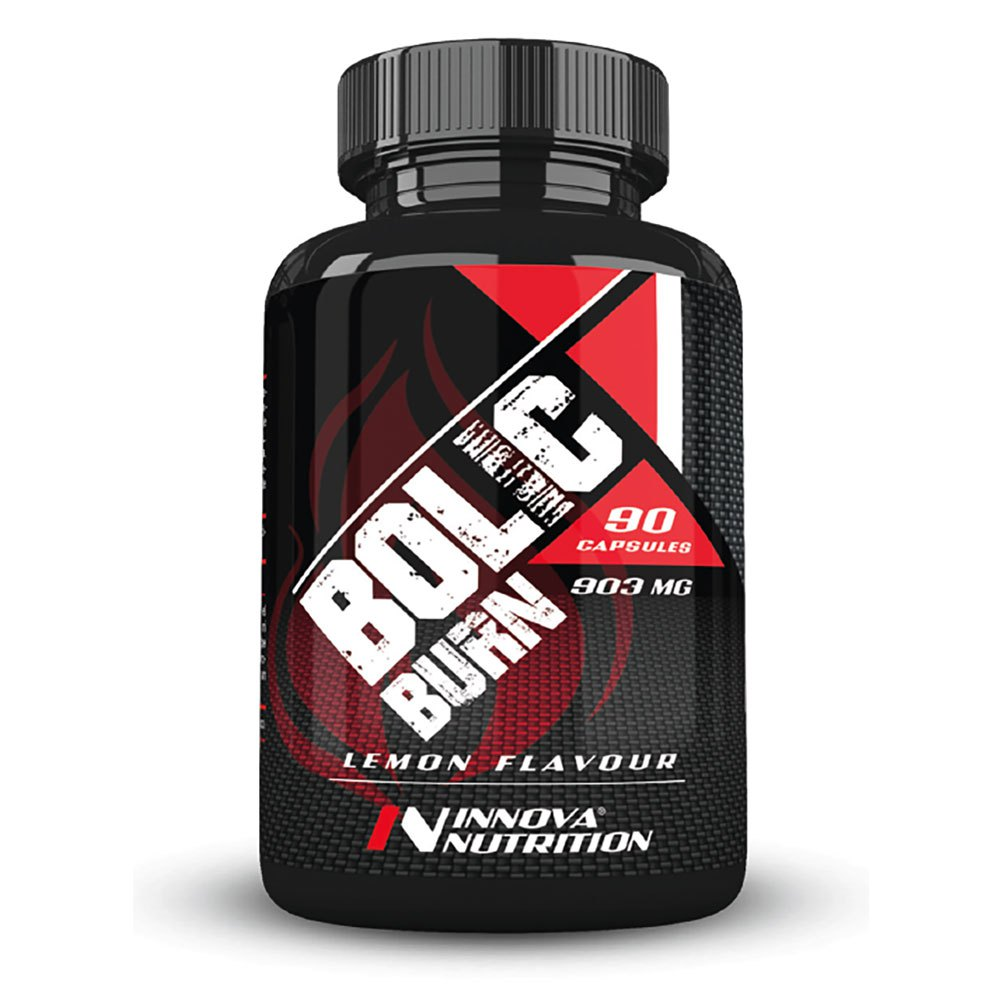 Innova Nutrition Bolic Burn 90 Tablets Neutral