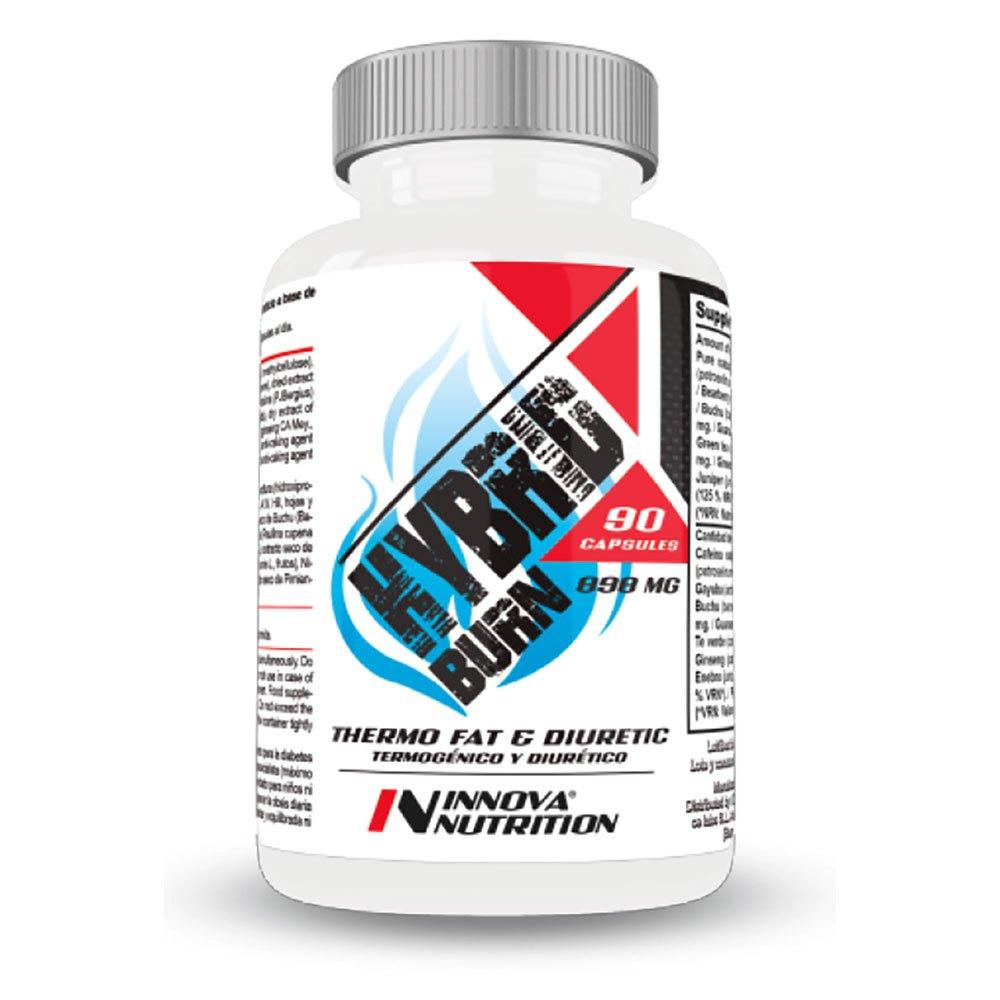 Innova Nutrition Hybrid Burn 90 Tablets Neutral