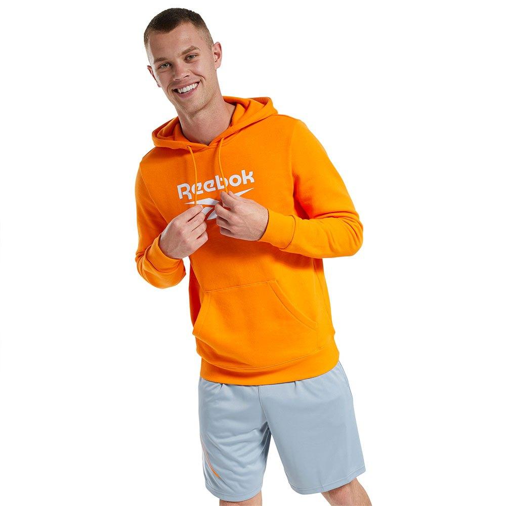 Reebok Classics Vector S High Vis Orange