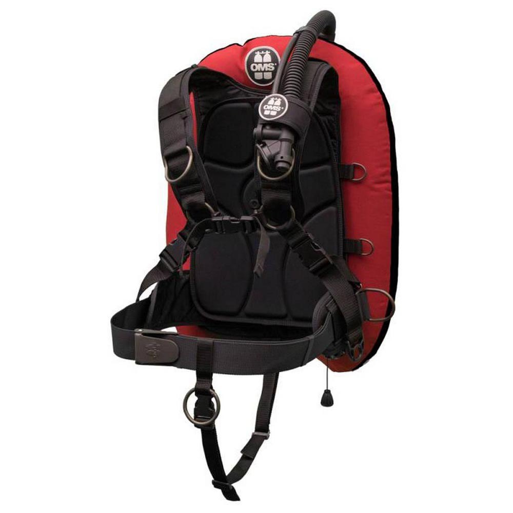 jackets iq lite with performance mono wing 27 lbs