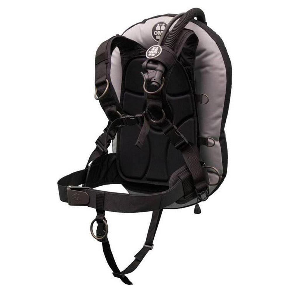 jackets iq lite with performance mono wing 32 lbs