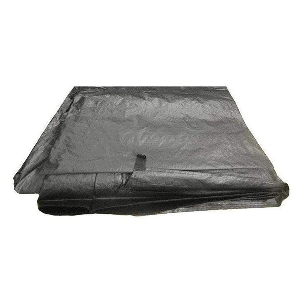 Olpro Wichenford 2.0 Breeze Footprint Groundsheet One Size Black