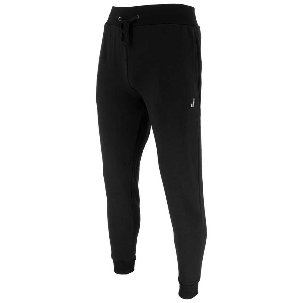 Joluvi Pantalon Longue Slim XXXL Black