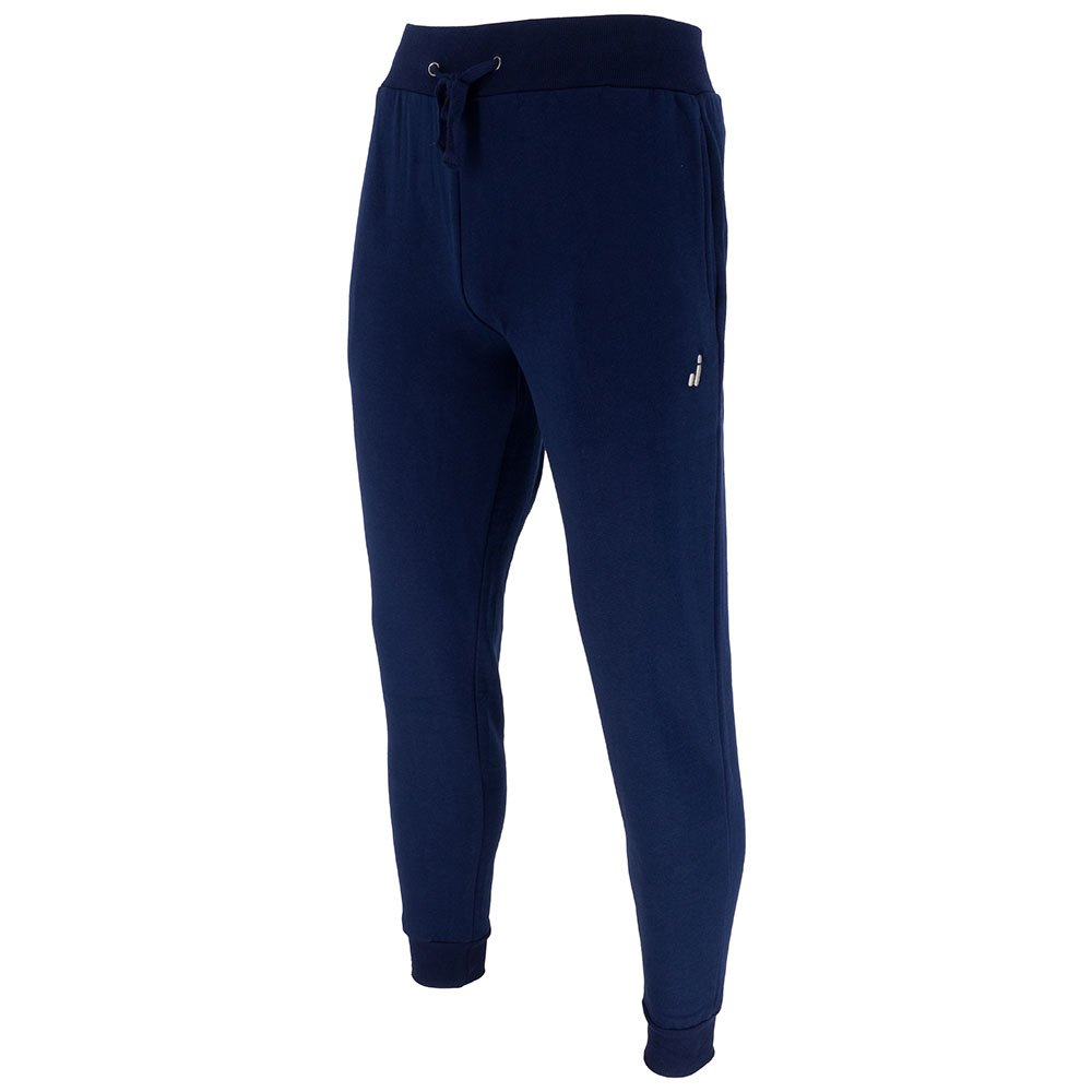 Joluvi Pantalon Longue Slim 0-12 Months Navy