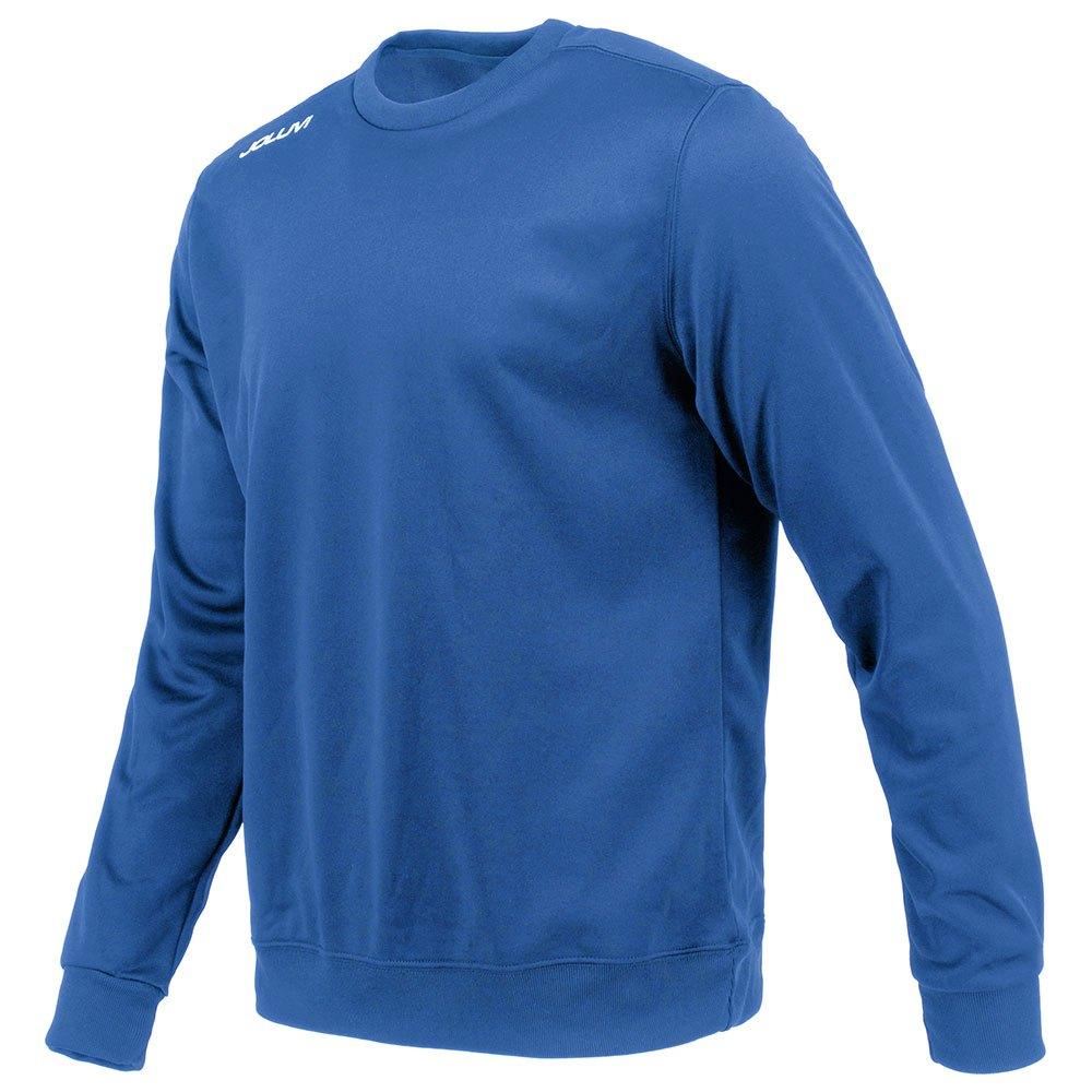 Joluvi Sweatshirt Score 10 Years Royal Blue