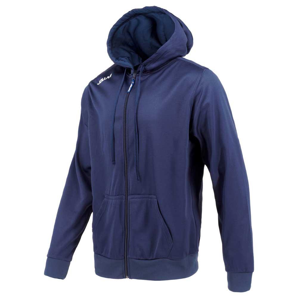 Joluvi Score Full Zip Sweatshirt XXL Navy