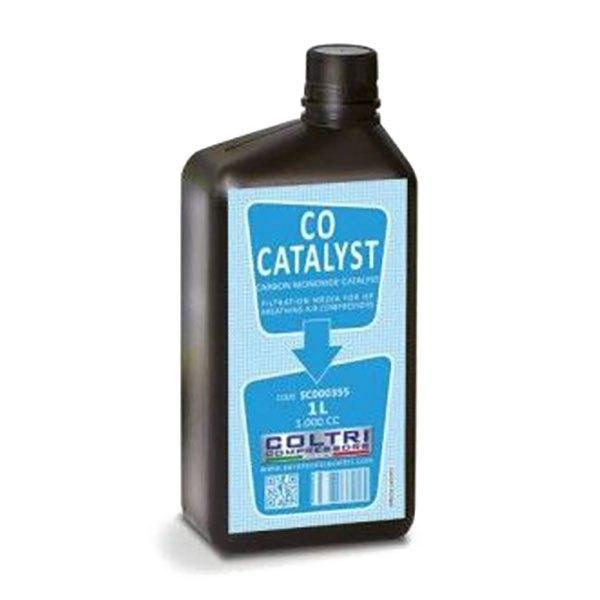 Coltri Co-catalyst Compresor 1l Black Zubehör und Ersatzteile Co-catalyst Compresor 1l