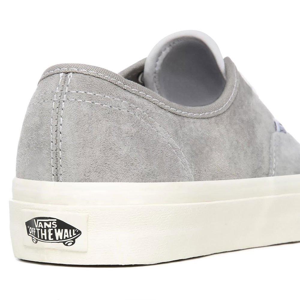vans authentic grises