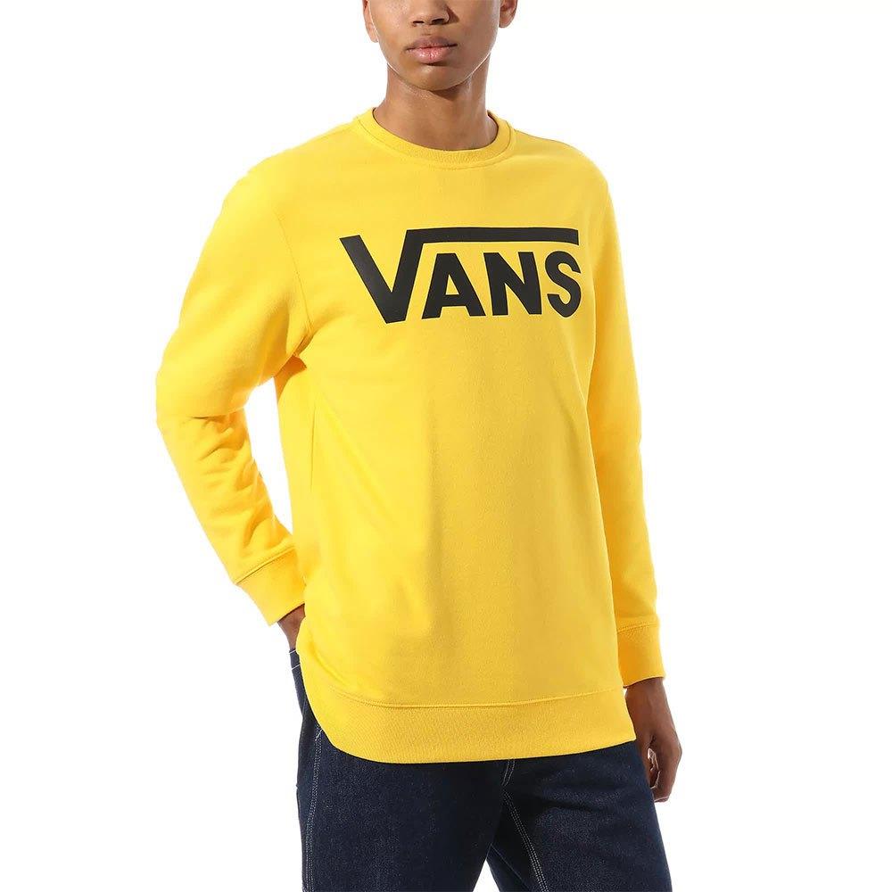 Vans Classic Crew Ii XL Lemon Chrome