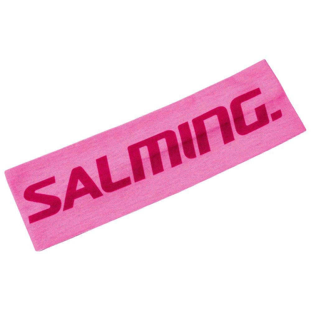 Salming Headband One Size Pink / Magenta