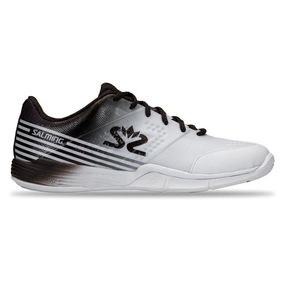 Salming Chaussures Viper 5 EU 49 1/3 White / Black
