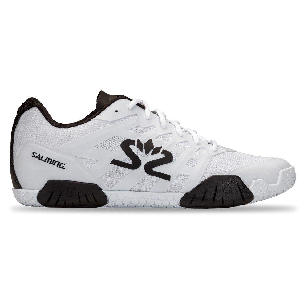 Salming Chaussures Hawk 2 EU 49 1/3 White / Black