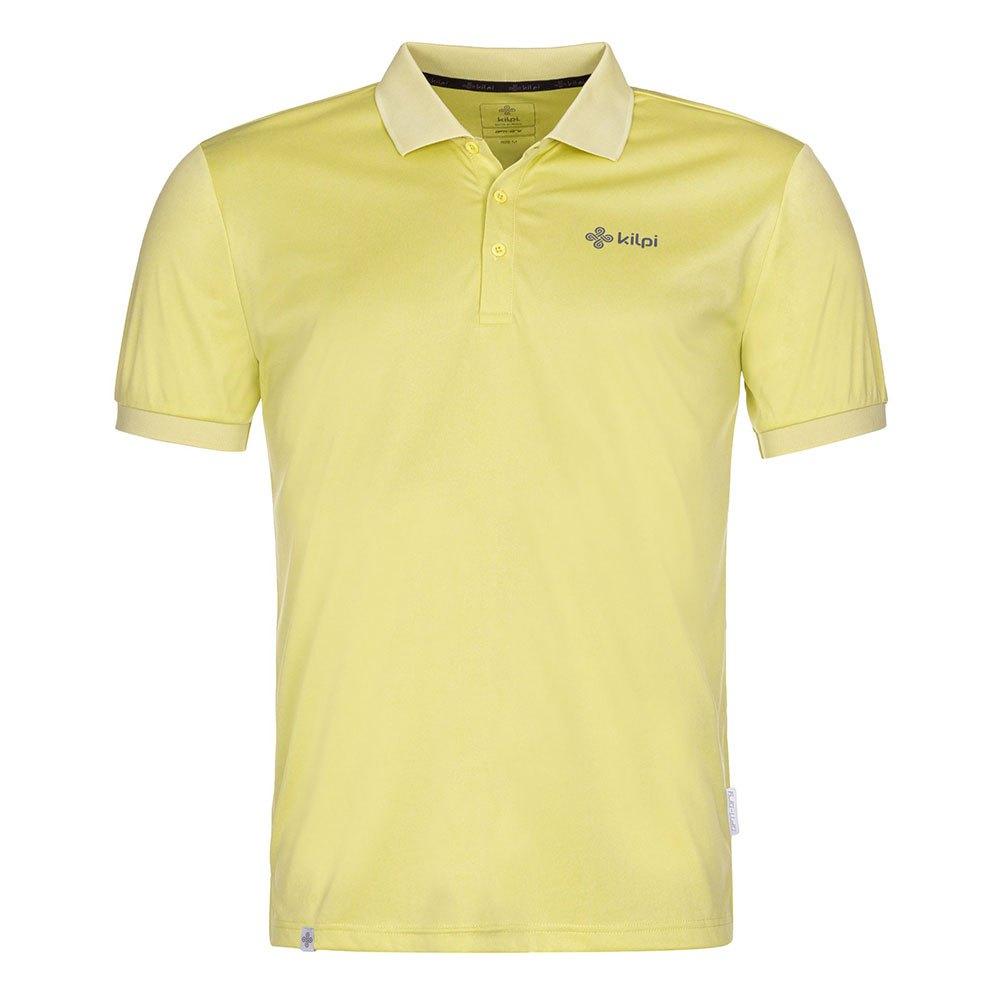 Kilpi Collar S Black / Yellow