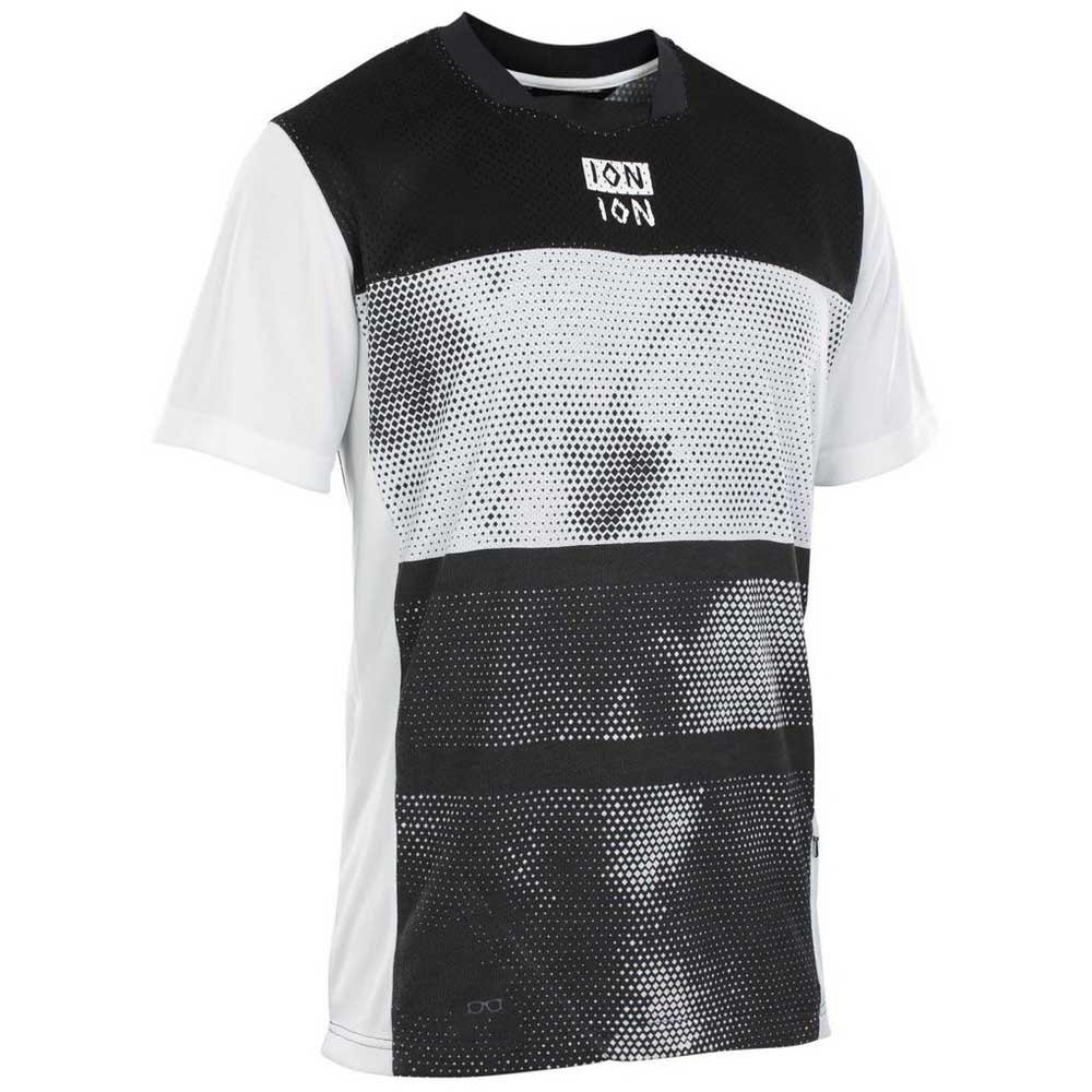 Ion Scrub Amp Mesh Ine Short Sleeve T-shirt