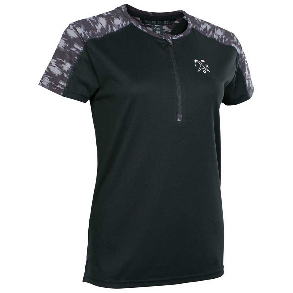 Ion Trace Short Sleeve Jersey