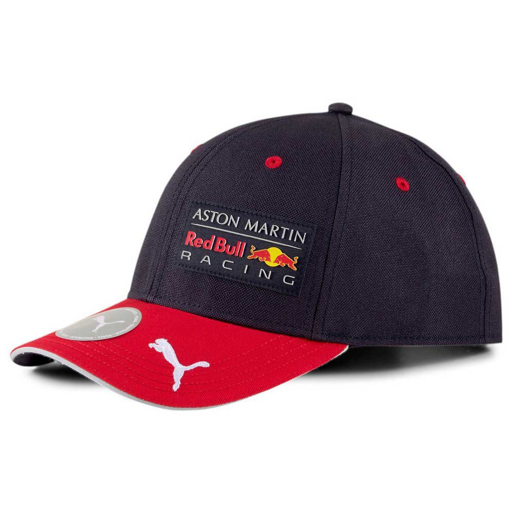 Puma Aston Martin Replica Team One Size Night Sky / Chinese Red