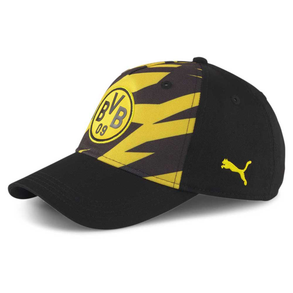 Puma Borussia Dortmund One Size Puma Black / Cyber Yellow