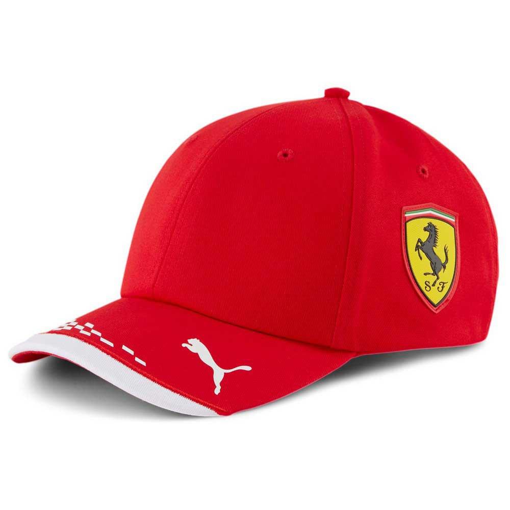 Puma Sf Replica Team Bb One Size Rosso Corsa