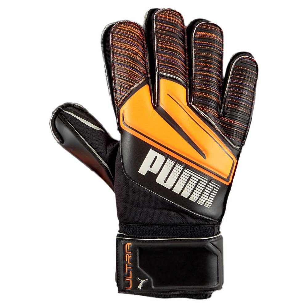 Puma Gants Gardien Ultra Protect 2 Rc 7 Shocking Orange / Puma White / Puma Black