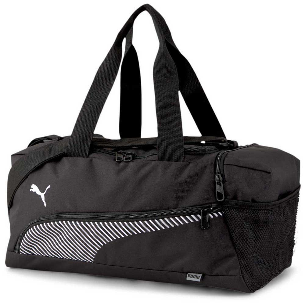 Puma Fundamentals Sports Xs One Size Puma Black