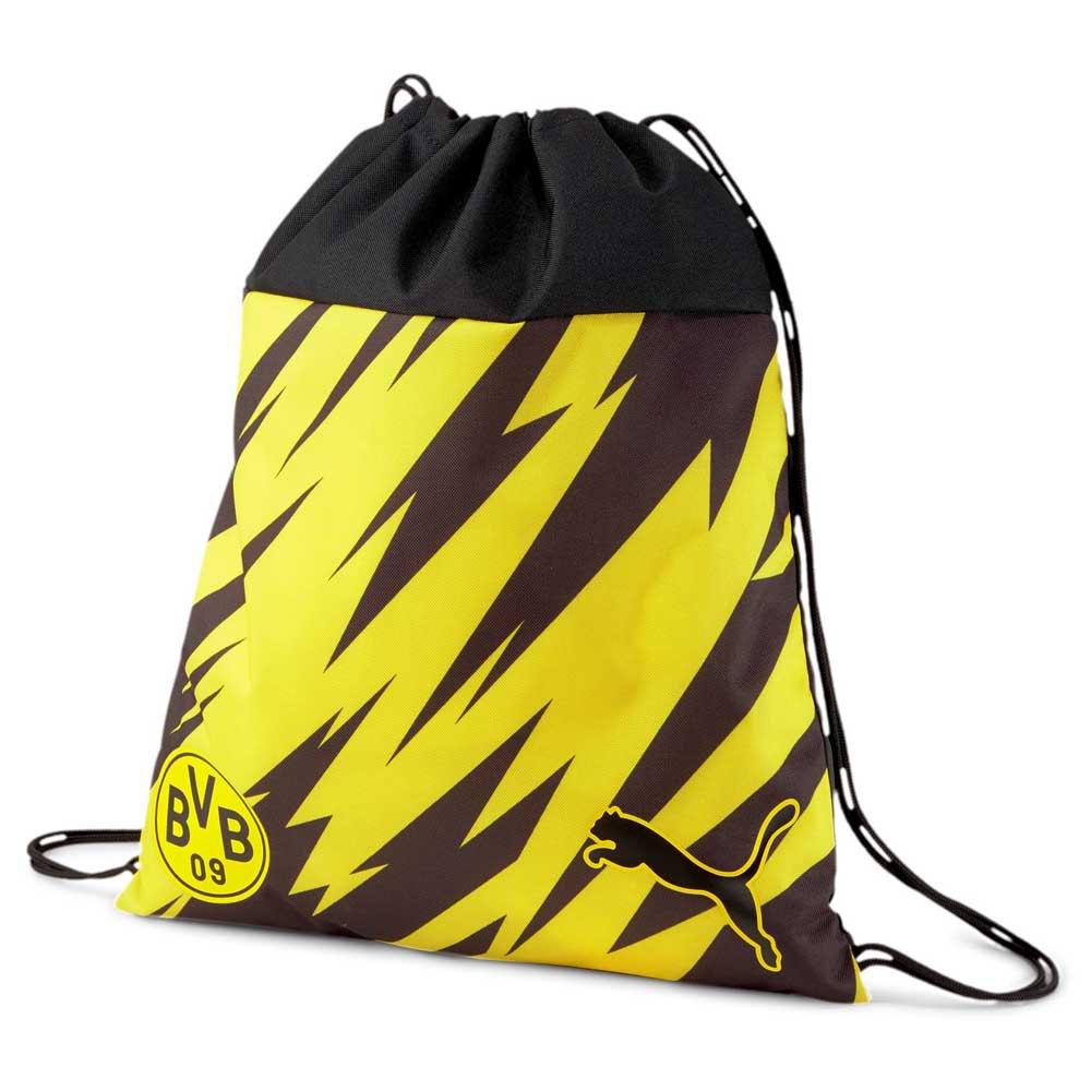 Puma Borussia Dortmund Ftblcore One Size Puma Black / Cyber Yellow