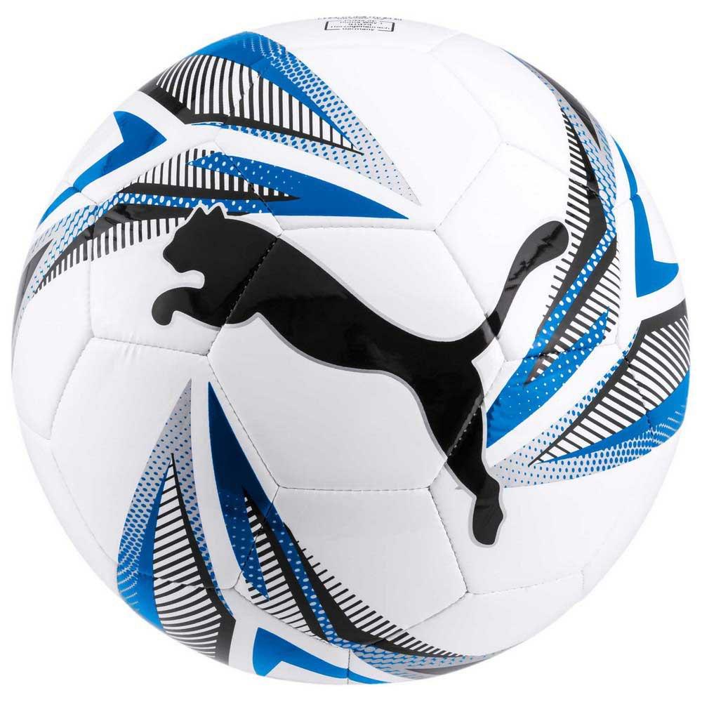 Puma Ftblplay Big Cat 5 Puma White / Puma Black / Electric Blue Lemonade /