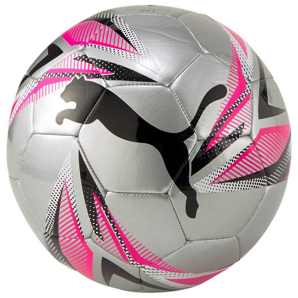 Puma Ftblplay Big Cat 5 Puma Silver / Luminous Pink / Puma Black / Puma Whi