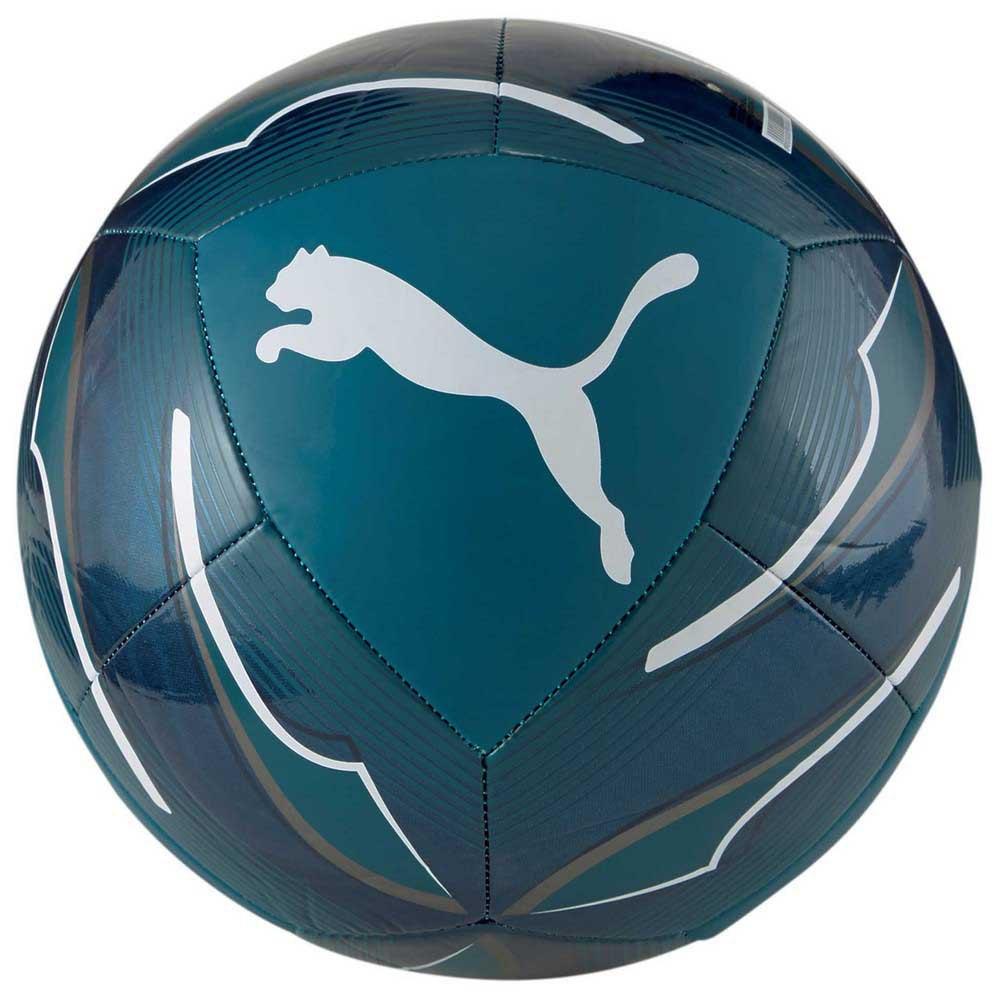 Puma Ballon Football Ac Milan Icon 5 Deep Lagoon / Gibraltar Sea