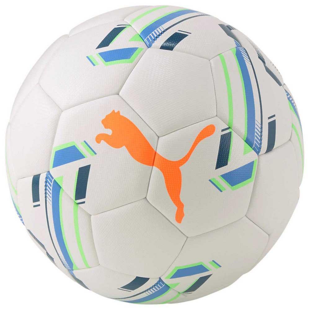 Puma Ballon Football Salle Futsal 1 Fifa Quality Pro 4 Puma White / Digi / Blue / Shocking Orange / Elektro