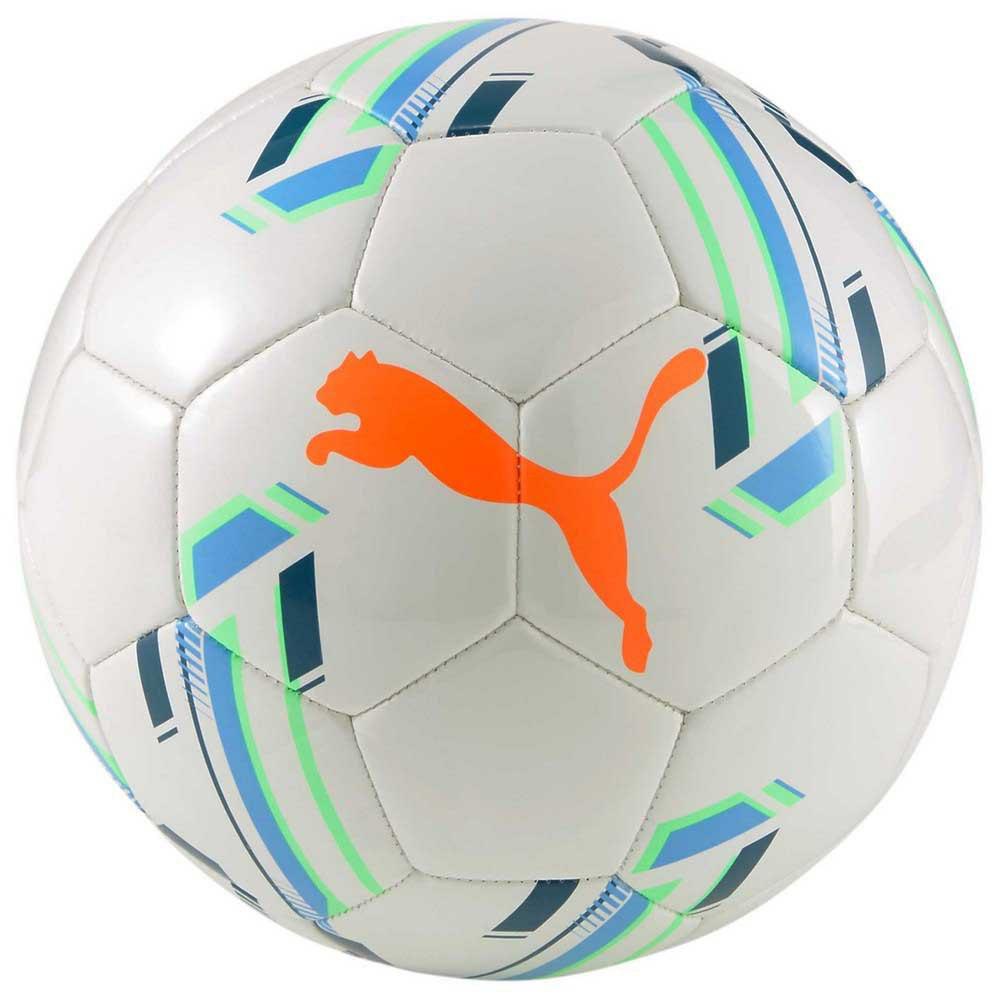 Puma Ballon Football Salle Futsal 1 Trainer Ms 4 Puma White / Digi / Blue / Shocking Orange / Elektro