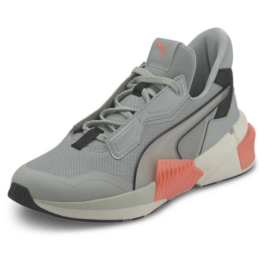 Puma Chaussures Provoke Xt Pearl EU 36 Aqua Gray / Marshmallow / Nrgy Peach