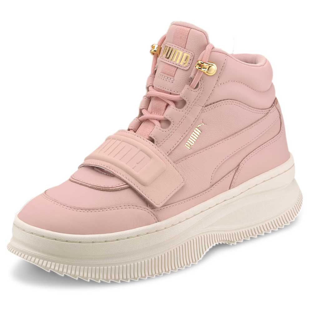 Puma Select Deva Boot EU 38 Peachskin / Marshmallow