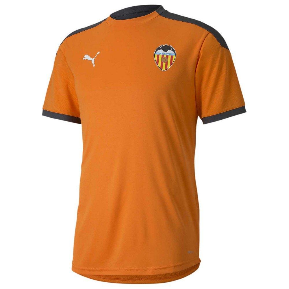 Puma Valencia Cf Training 20/21 XS Vibrant Orange / Asphalt
