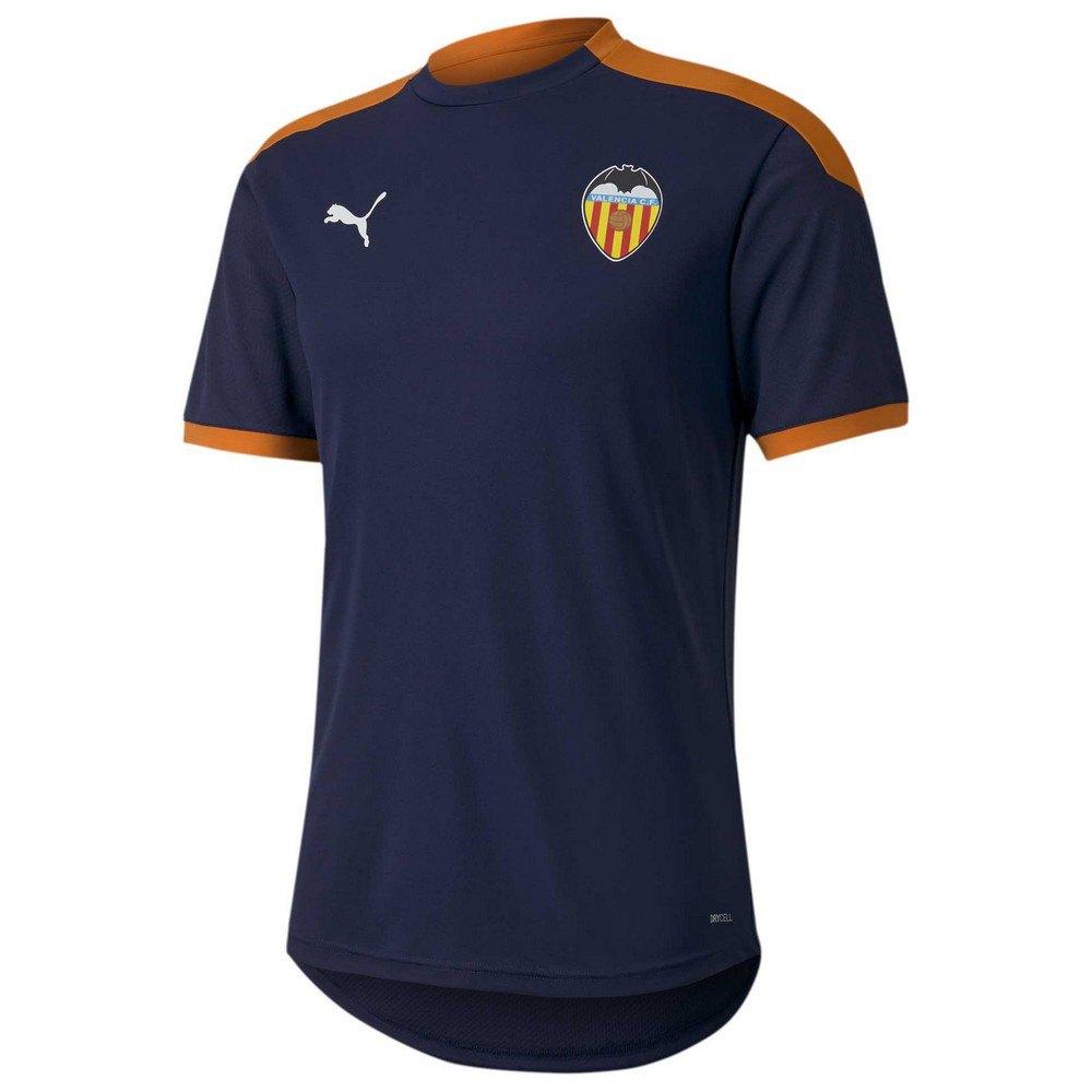 Puma Valencia Cf Training 20/21 XS Peacoat / Vibrant Orange